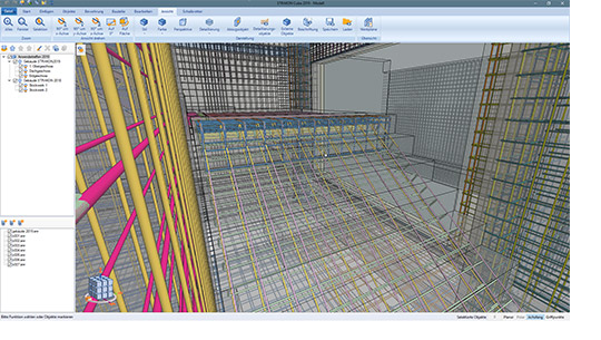 DICAD Systeme GmbH - CAD Construction Software for Structural Planners